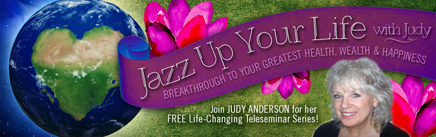 Jazz Up Your Life with Judy